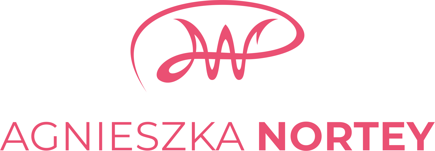 AGNIESZKA NORTEY LOGO_